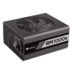 Corsair PSU RM1000x 80 PLUS Gold